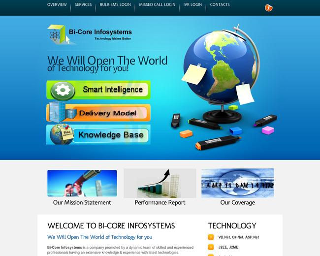 Bi-Core Infosystems