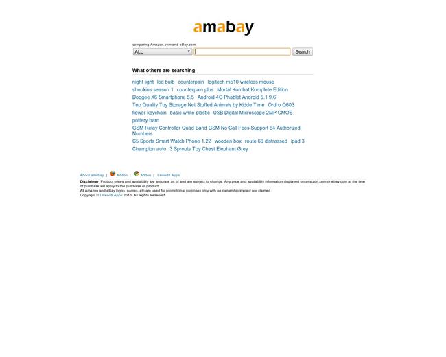 AmaBay