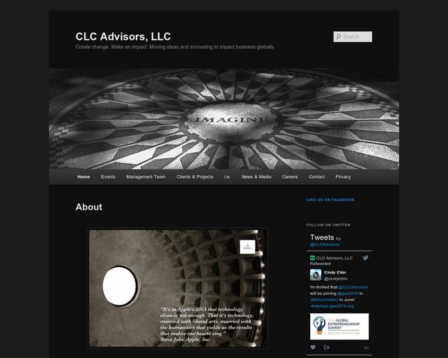 CLC Advisors