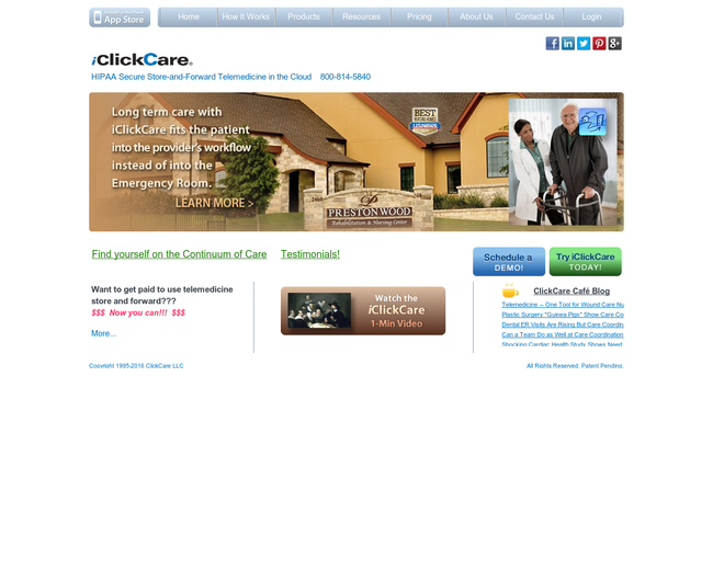 ClickCare