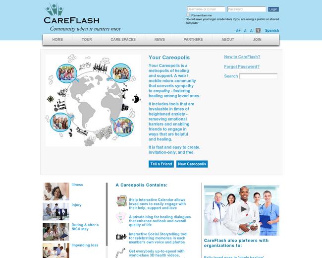 CareFlash