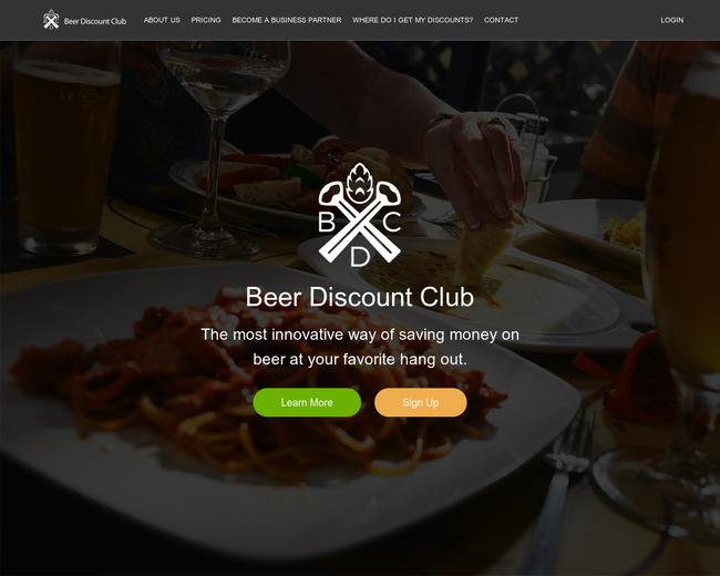 Beer Tasting Club