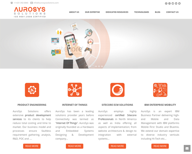 AuroSys Solutions
