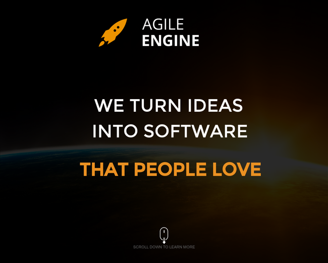 Agile Engine