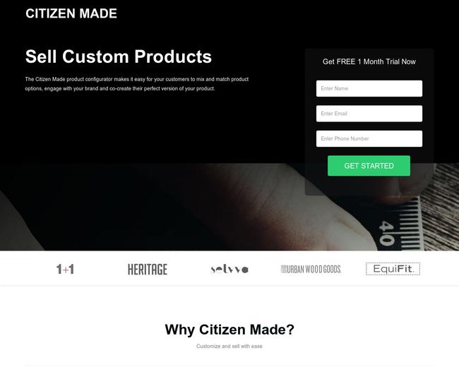 Citizen Made