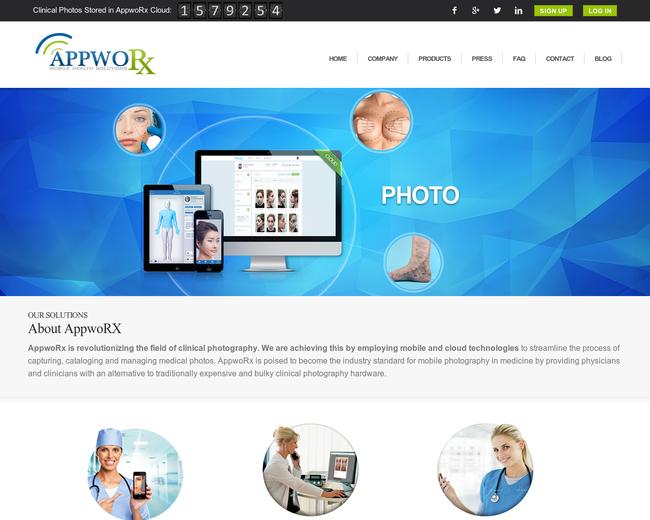 AppwoRx