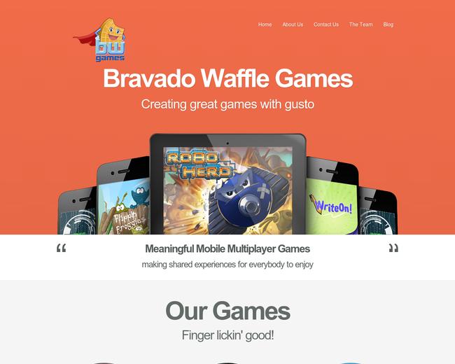 Bravado Waffle Studios