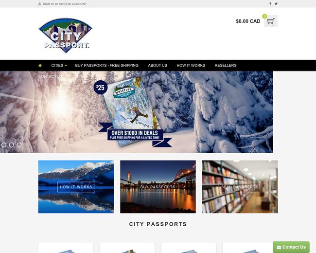 City Passport