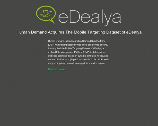 eDealya
