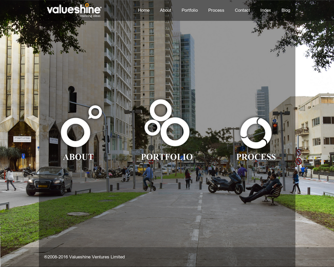 Valueshine Ventures