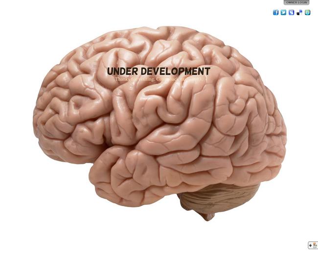 Braincupboard