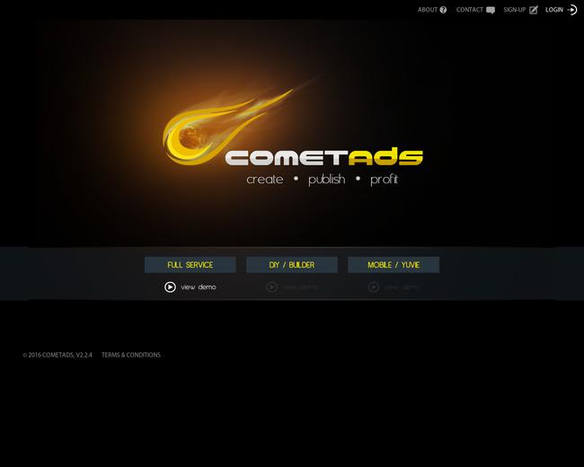 CometAds