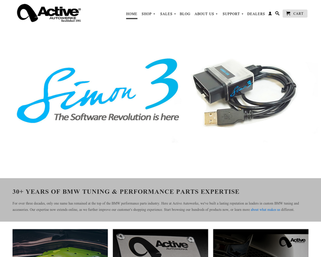 Active Autoworks