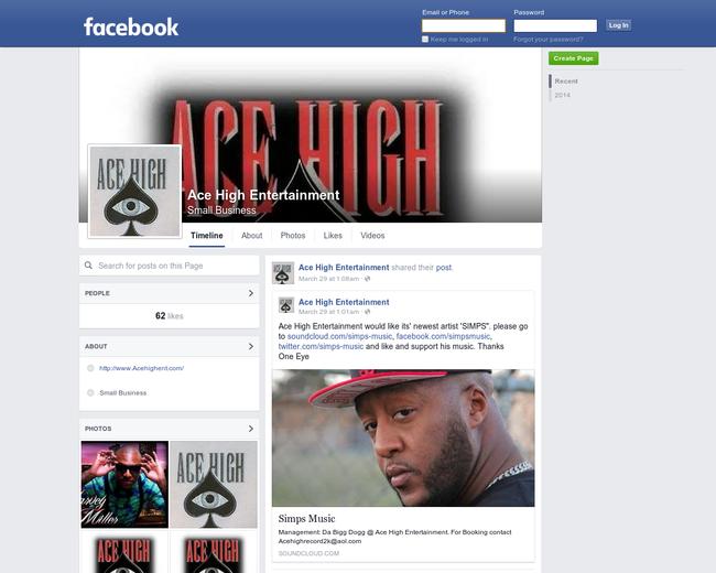Ace High Entertainment