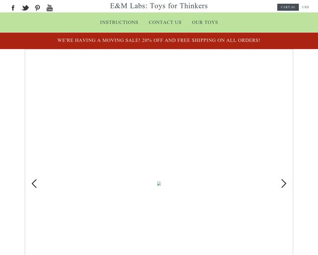 E&M Labs
