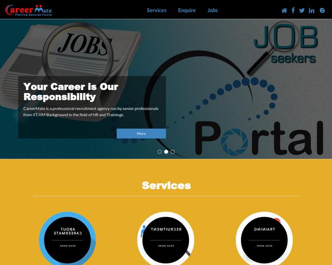 CareerMate