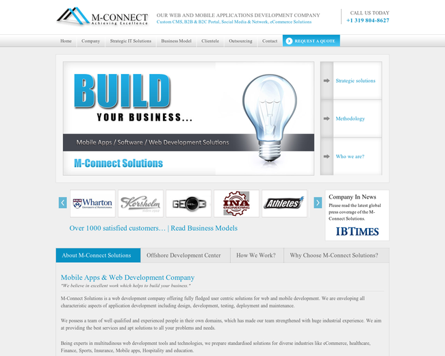 M-Connect Solutions