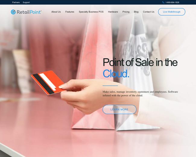 RetailPoint