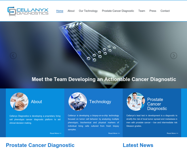 Cellanyx Diagnostics