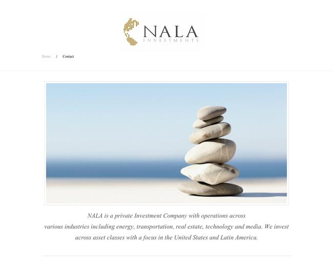 NALA Investments