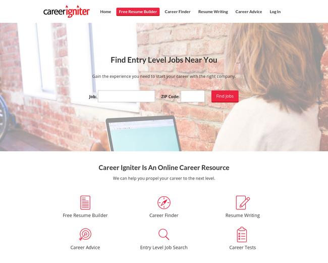 Career Igniter