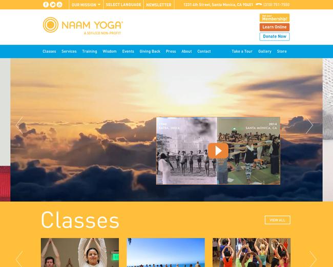 Naam Yoga LA