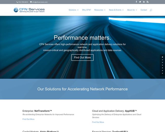 CFN Services