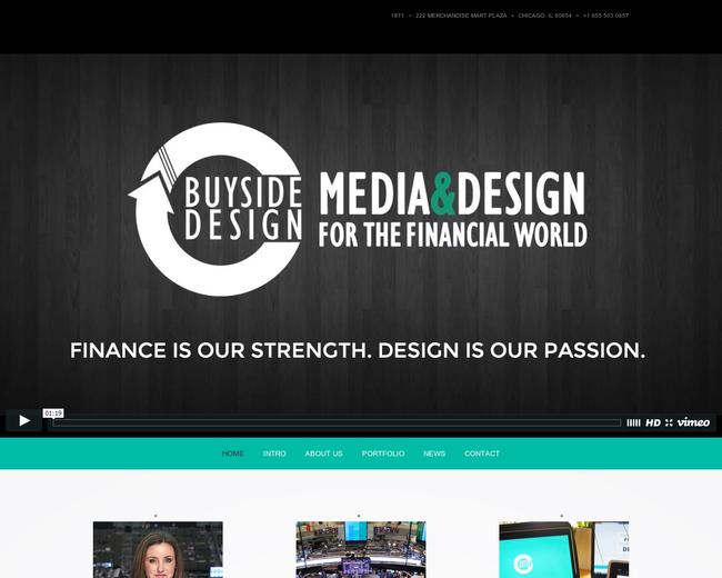 Buy Side Design