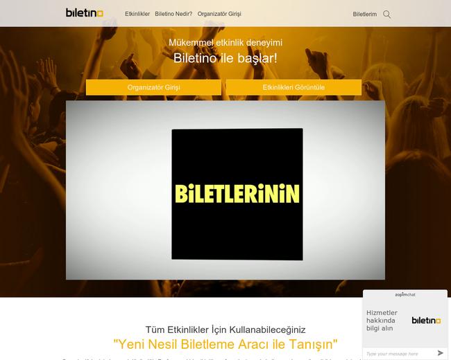 Biletino.com