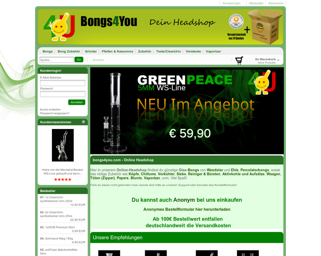 bongs4you.com
