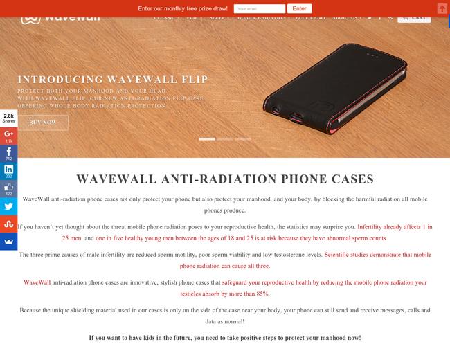 WaveWall