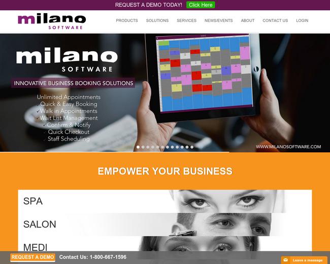 MilanoSoftware