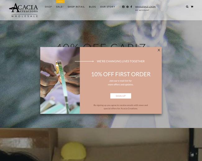 Acacia Creations