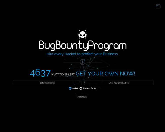 BugBountyProgram