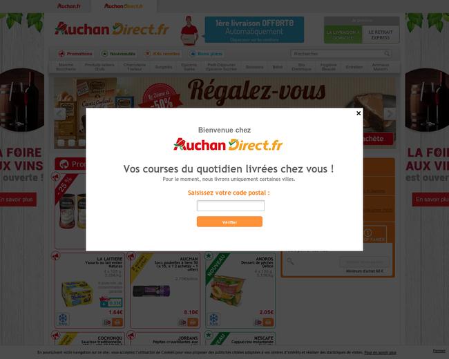 AuchanDirect