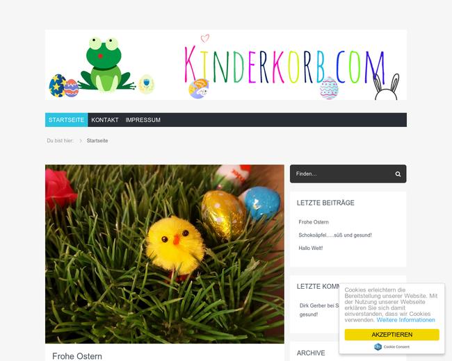 Kinderkorb.com