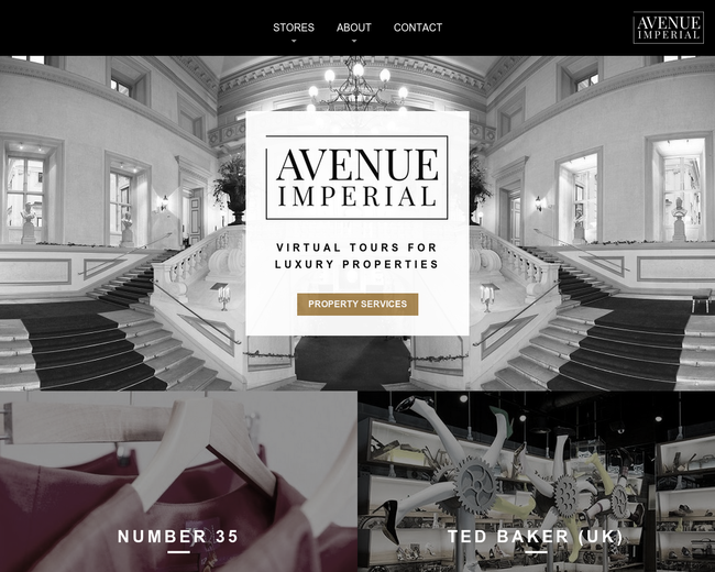 Avenue Imperial