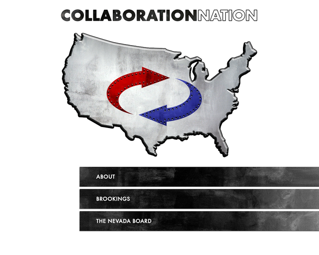 Collaboration Nation