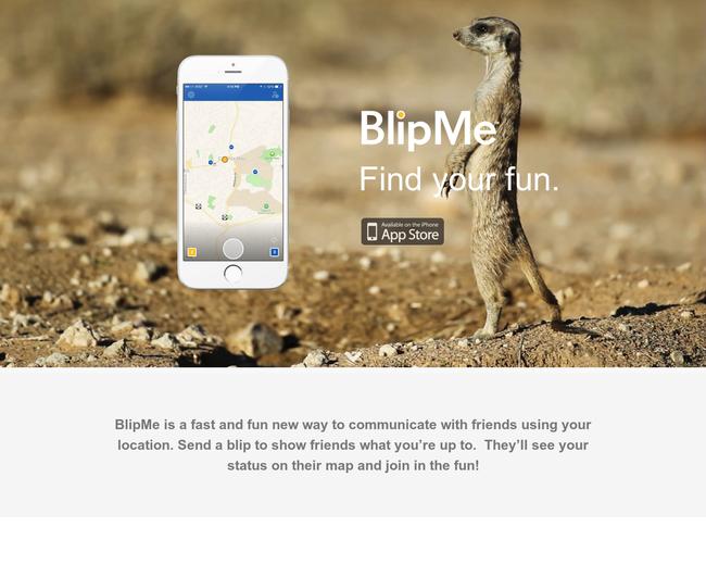 BlipMe