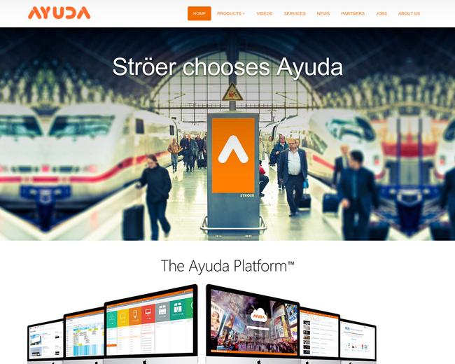 Ayuda Media Systems