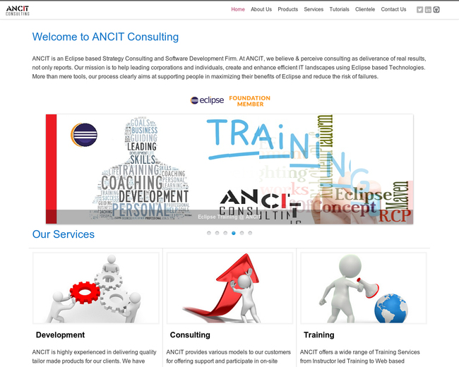 ANCIT CONSULTING