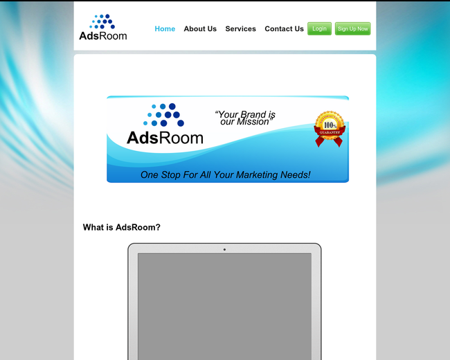 AdsRoom