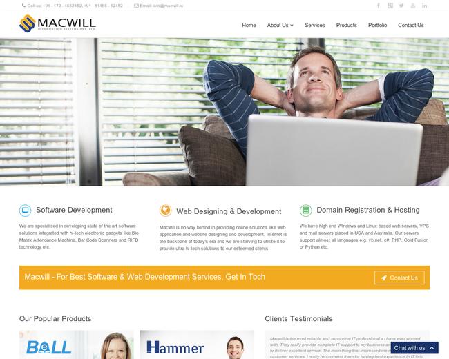 Macwill