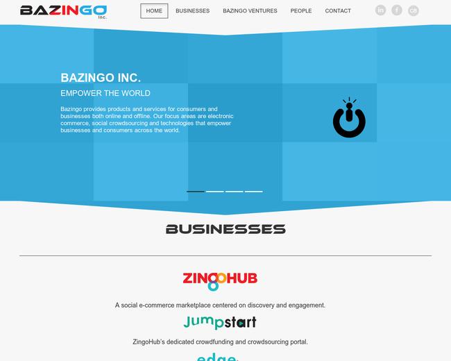 Bazingo