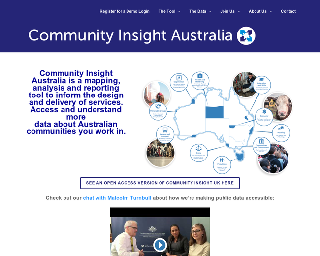 Community Insight Australia