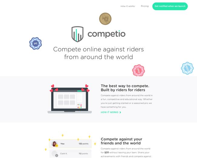 Competio