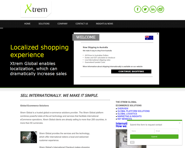 Xtrem Global