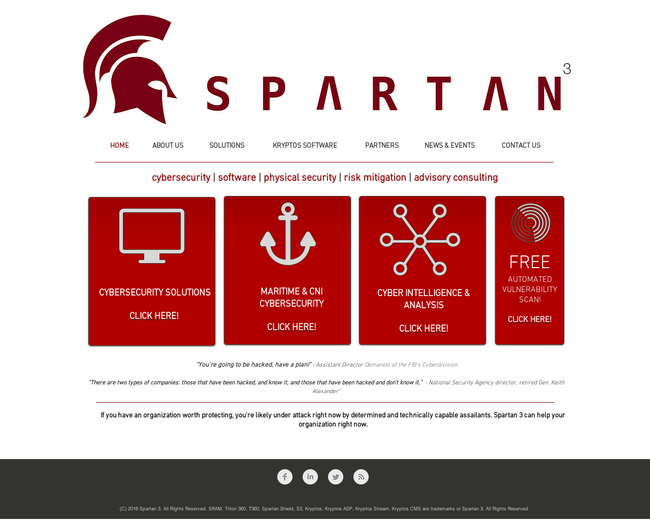 Spartan 3