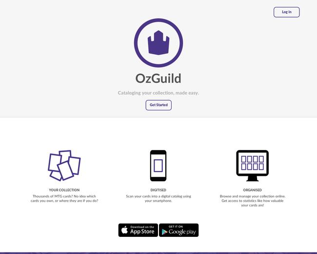 OzGuild