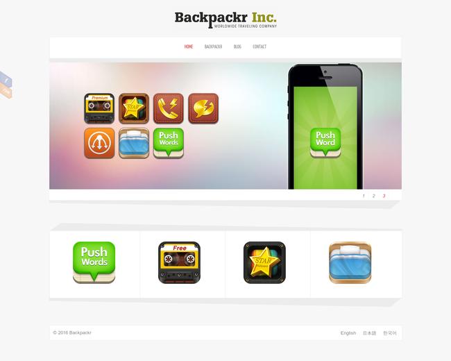 Backpackr